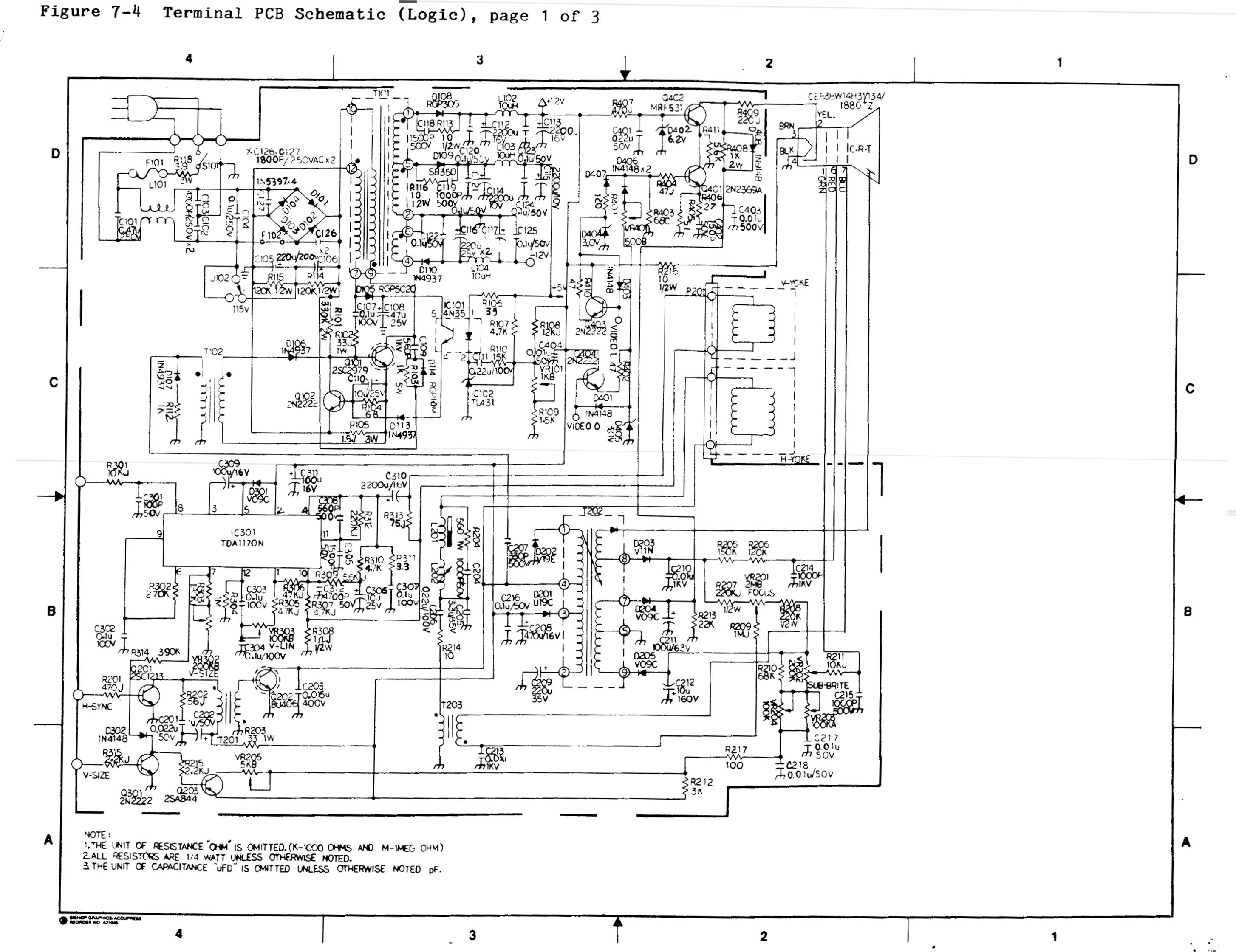 dezbaz u0026 39 s 19v2000 monitor page